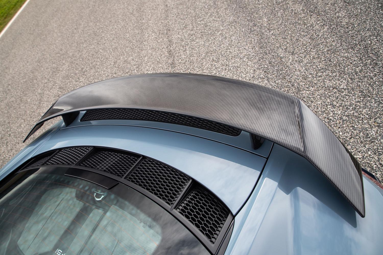 Foto de Audi R8 2019, toma de contacto (108/188)