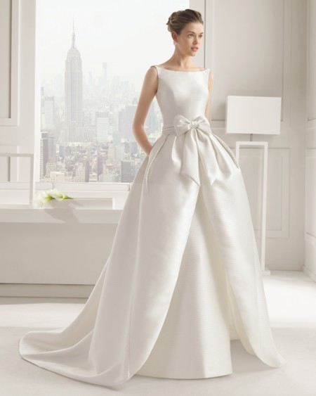40cc900f8 Es tu día  vístete de princesa para una boda muy especial