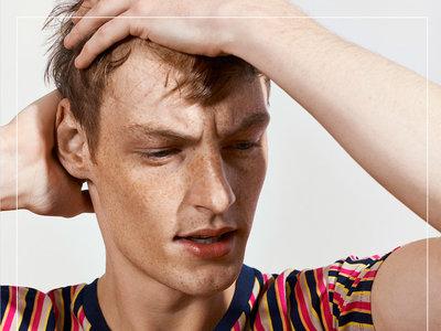 La colección Studio de Zara es un regreso triunfal del color que marcó a los ochentas