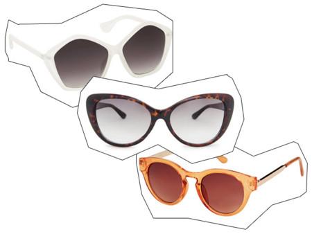 Los 50 flechazos del verano gafas de sol pasta