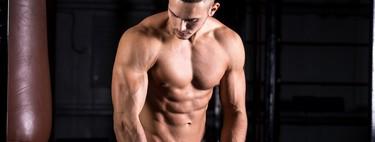 Entrenamiento de abdominales con poleas: los ejercicios que no pueden faltarte