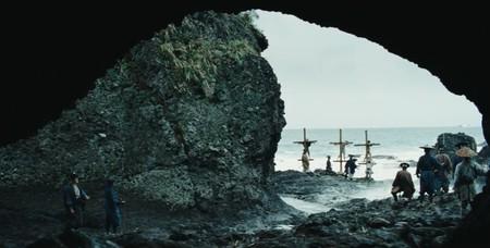 'Silencio' tiene dos nuevos trailers y Scorsese confiesa que ha dejado de ver cine actual