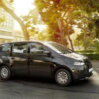 El coche eléctrico y solar Sono Sion no verá la luz del sol si no se recaudan 50 millones de euros en 30 días