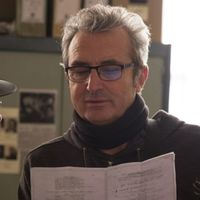 Movistar+ confía en Mariano Barroso: el director de 'El día de mañana' prepara una serie sobre el primer asesinato de ETA