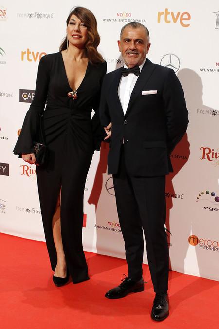 Premios Jose Maria Forque 2017 Peor Vestidas Alfombra Roja 9