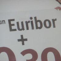 El nuevo Euríbor no se podrá falsear, toda la información