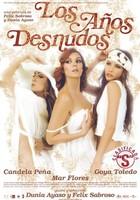 'Los años desnudos. Clasificada S', de Ayaso y Sabroso, póster y tráiler