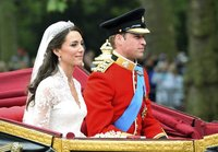 Duques de Cambridge, primer acto oficial