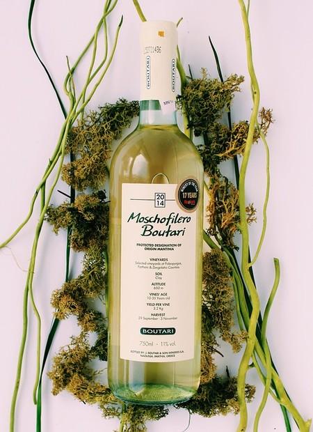 Wine Label 3
