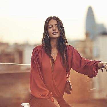 Women'secret tiene en su lookbook de otoño 2019 las prendas de street-style más estilosas de la temporada