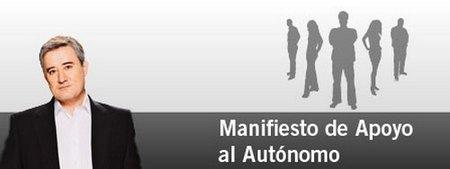 """Felix Madero y el """"Manifiesto de apoyo al Autónomo"""""""