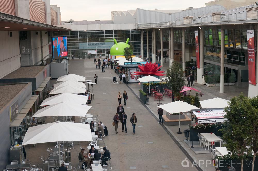 Foto de Mobile World Congress 2015 (52/79)
