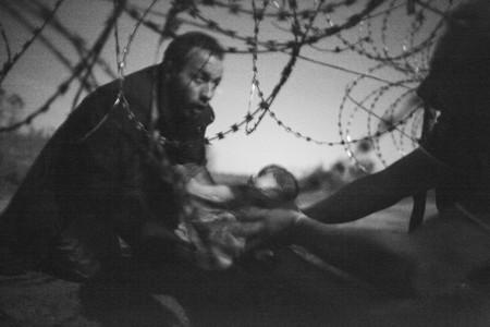 Por qué la fotografía ganadora del World Press Photo 2015  será probablemente la imagen de la década