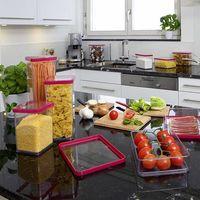 Marie Kondo estaría orgullosa: 11 utensilios para tener ordenada tu cocina