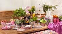 Nueva colección Picnic de Zara Home, también para lucir en casa