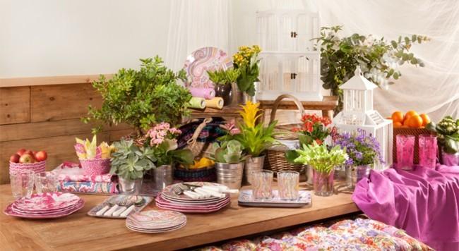 Nueva colección Picnic de Zara Home