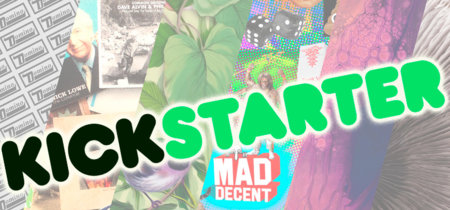 Kickstarter adquiere Drip, el servicio de streaming especializado en música indie