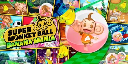 Análisis de Super Monkey Ball Banana Mania: el típico juego que compras para tus hijos y acabas jugando tú hasta las tantas