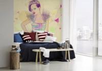 Musica y diseño unidos para decorar tu casa de una forma original