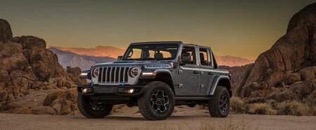 Jeep prepara su primer eléctrico para 2023 y Dodge tendrá un híbrido enchufable el próximo año: Stellantis alista su electrificación