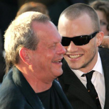 La muerte de Heath Ledger deja huérfanas a 'The Imaginarium of Doctor Parnassus' y 'The Queen´s Gambit'