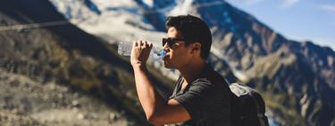 Un adecuado consumo de agua, asociado a menos grasa y peso corporal en un reciente estudio