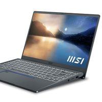 MSI Prestige 14 Evo y MSI Summit E13 Flip presumen de procesadores Intel Core de 11ª generación y de más biometría que nunca