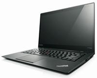 Lenovo ThinkPad X1 Carbon se renueva con una mayor resolución y menor peso