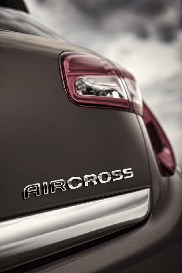 Foto de Citroën C4 Aircross (6/12)