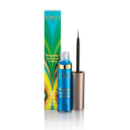 Tropical Waterproof Eyeliner