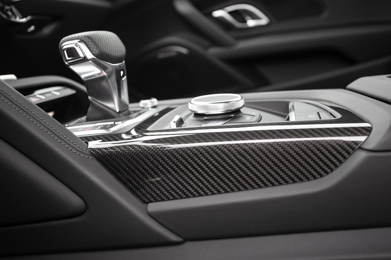 Foto de Audi R8 2019, toma de contacto (76/188)