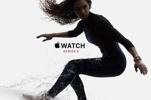 El Apple Watch 4G llegará a Dinamarca, Suecia y la India el próximo 11 de mayo