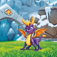 Se filtra Spyro Reignited Trilogy con fecha para septiembre. Estas son sus primeras imágenes