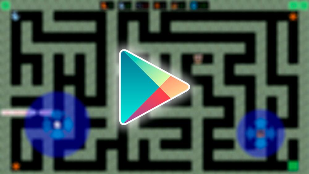 91 ofertas Google™ Play: app y games gratuitas u con rebajo por período limitado