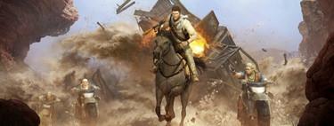 La peli de Uncharted no se basará en los juegos y la de God of War no quiere niños en la sala. Lo que sabemos del cine de PlayStation Productions