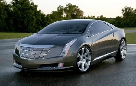 El Cadillac ELR Coupe llegará en 2014