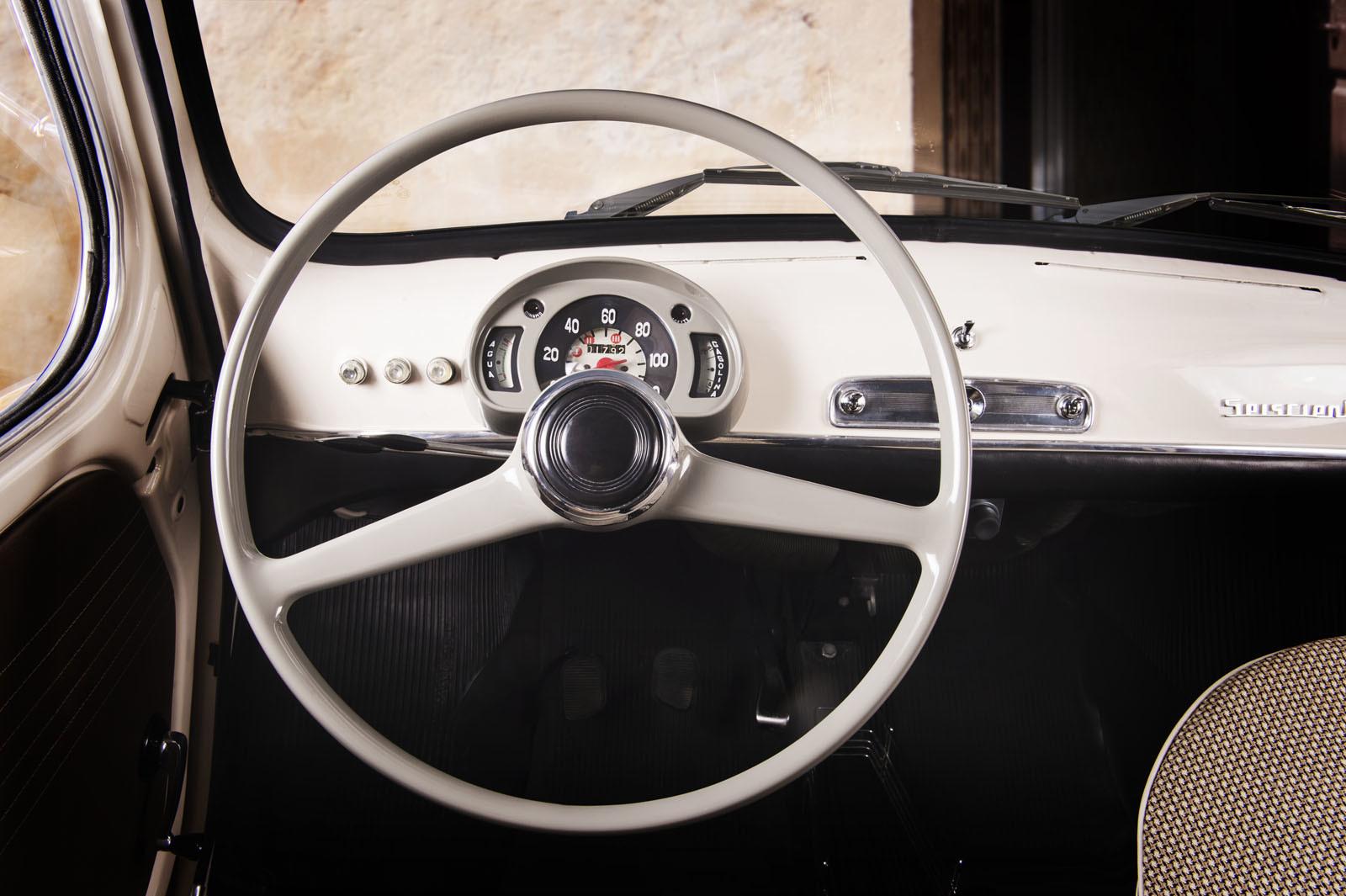 Foto de SEAT 600 (50 Aniversario) (9/64)