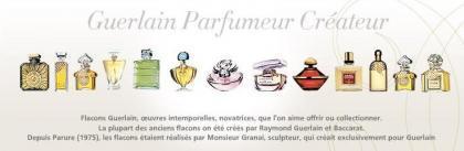 Los nombres del Lujo: Guerlain, la historia de un icono del lujo francés (II)