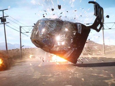 Need for Speed: Payback ya es oficial con su primer tráiler y llegará a toda velocidad el 10 de noviembre