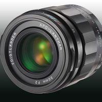 Voigtländer APO-LANTHAR 50mm F2.0: La alemana celebra 20 años de su primera línea con un nuevo objetivo para sistemas Sony