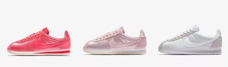 Las zapatillas Nike Classic Cortez Nylon están disponibles