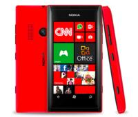 Nokia Lumia 505 es oficial en México