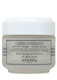 Botanical Buffing Cream, de Sisley
