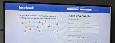 Cómo limpiar las publicaciones de tu Facebook rápidamente desde el registro de actividad