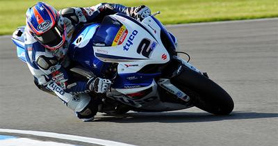 British Superbikes 2012: Josh Brookes pasa la apisonadora en la última cita previa al Showdown