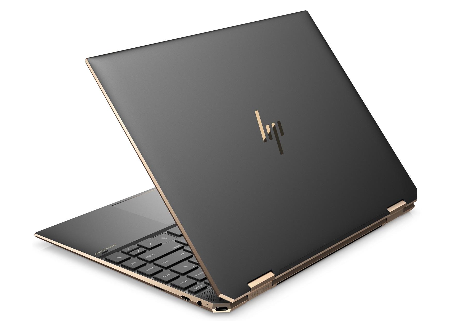 Portátil táctil Convertible HP Spectre x360 14-ea0004ns