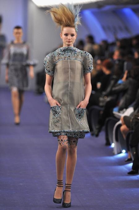 Diseño Chanel AC