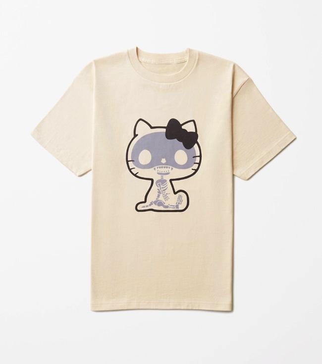 Foto de Colección Nendo Hello Kitty (1/7)