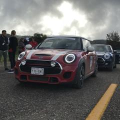 Foto 5 de 11 de la galería mini-clubman-en-la-carrera-panamericana en Motorpasión México