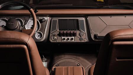 Chevrolet K5 Blazer Modificado Por Ringbrothers 4